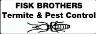 Fisk Brothers Termite & Pest Control
